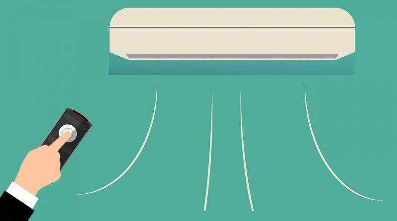 10สุดยอดเทคนิคประหยัดค่าไฟเครื่องปรับอากาศ