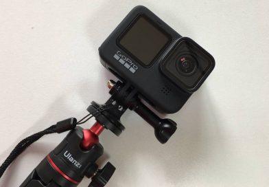 รีวิวกล้อง Gopro9 ฟังก์ชั่น Time Lapse และ Time Warp